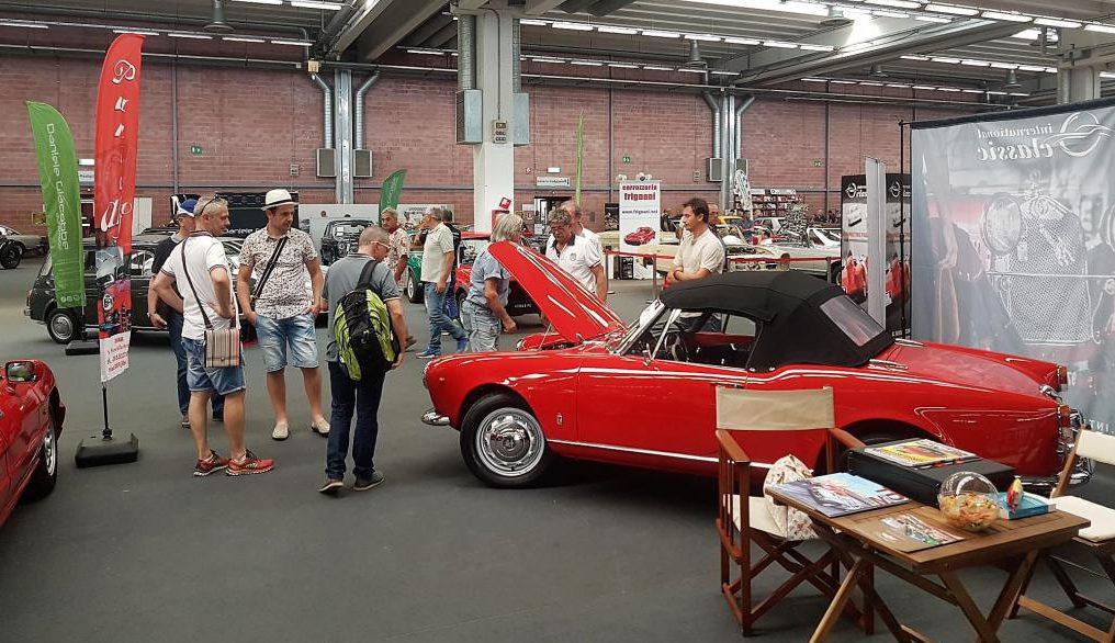 Modena Motor Gallery 2018