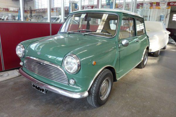 Innocenti-Mini-Cooper-1.000-nuova-Custom
