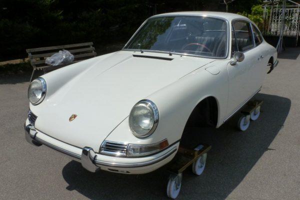 Porsche-911-1965-77