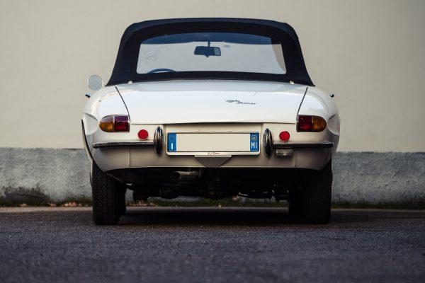 Alfa Romeo Duetto 1600