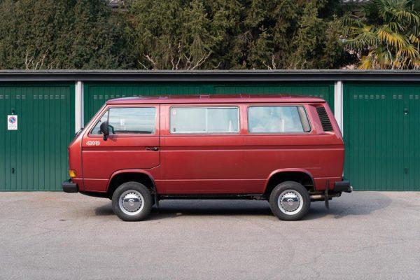Volkswagen T3 Caravelle_1992_Cdg (2)