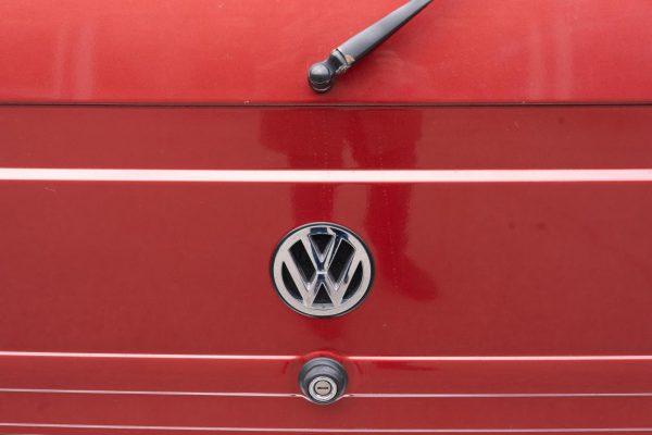 Volkswagen T3 Caravelle_1992_Cdg (21)
