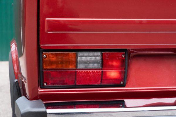 Volkswagen T3 Caravelle_1992_Cdg (23)