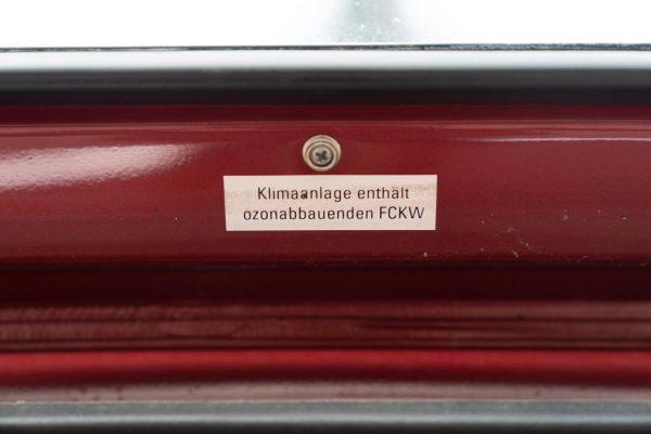 Volkswagen T3 Caravelle_1992_Cdg (30)