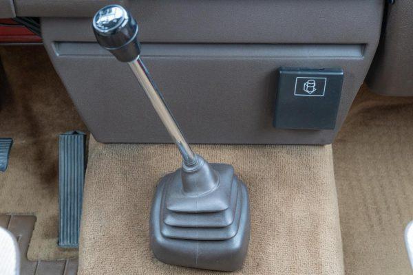 Volkswagen T3 Caravelle_1992_Cdg (50)